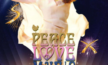Peace – Love & Music