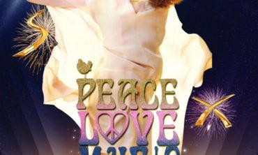 Peace – Love & Music